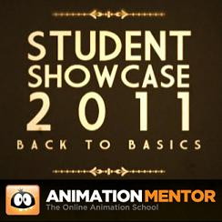 Animation mentor - Student Showcase 2011
