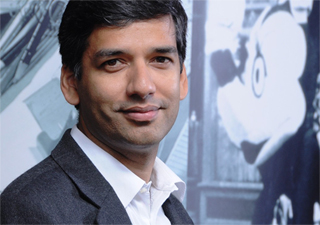 Avinash Pant - Executive Director at The Walt Disney Company
