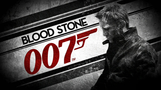 Catalyst Outsourcing delivers 3D assets for James Bond 007: Blood Stone