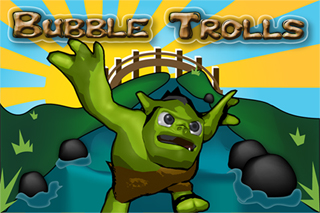 Bubble Trolls iPhone, iPad games at Apple App Store