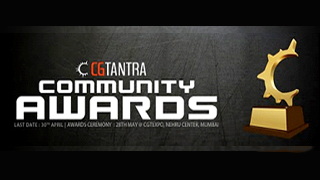 CG Tantra Community Awards