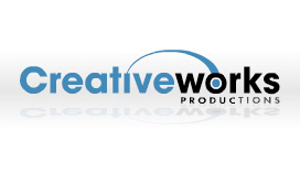 Creative Works Productions Logo