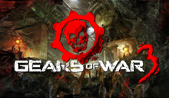 "Digital Domain and Adam Berg Tap Virtual Production for Gears of War 3 ""Dust to Dust"""