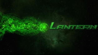 Yu+co - Green Lantern Stereoscopic Title Sequence