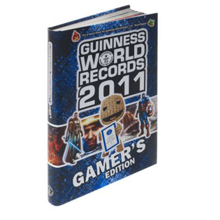 Guiness Record - Video games
