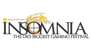 insomnia43 kicks off the gaming festival season with a prize pot worth £50,000