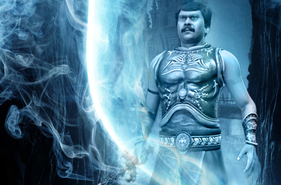 3D Animated Film Khaaravela - Shankar Nag