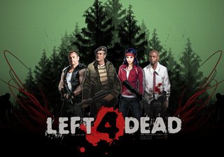 THQ signs Turtle Rock Studio Left 4 Dead