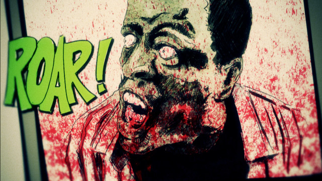 "Zombies Get The motion504 Treatment In New Chiller Promo For ""Remains"" Thriller"
