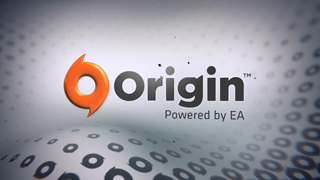 Vicon Deliver EA's identity element for their online store Origin