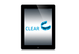 Prime Focus Technologies Clear iPad