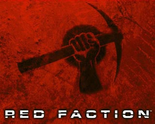 THQ's Red Faction Armageddaon