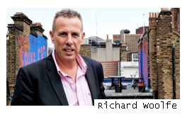 Richard Woolfe - Creative Director, Prime Focus