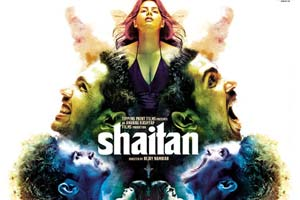 Shaitan - A Film By Bejoy Nambiar