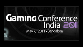 Global Gaming Conference India 2011
