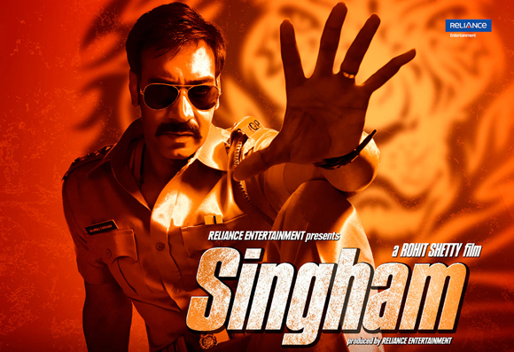 Singham crosses 31 crore Gross Revenue in First Three Days