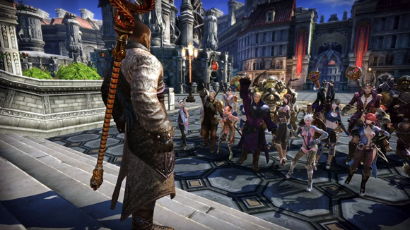 En Masse Entertainment releases new TERA