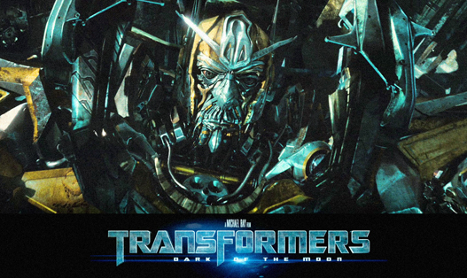Prime Focus converted over 230 2D to 3D shots for the film Transformers: Dark of the Moon