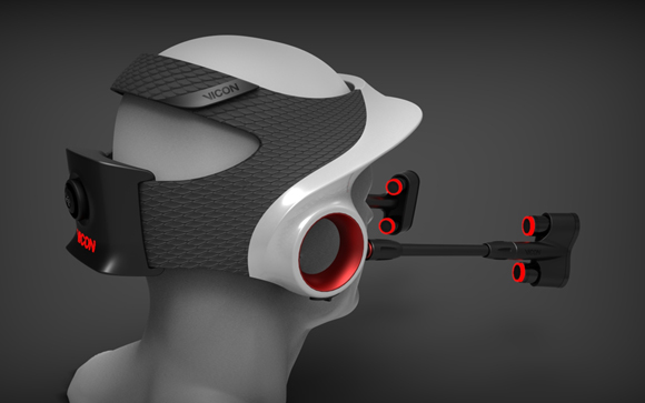 Vicon Introduces Mobile Mocap at 2011 SIGGRAPH
