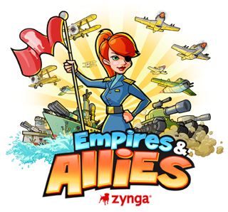 Zynga - Empires and Allies