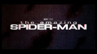 The Amazing Spider-Man in IMAX